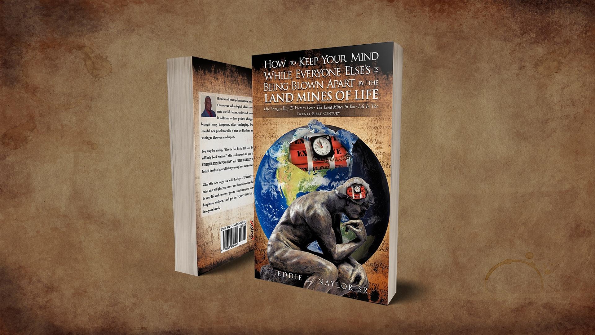 Book Feature: Eddie Naylor Sr. banner