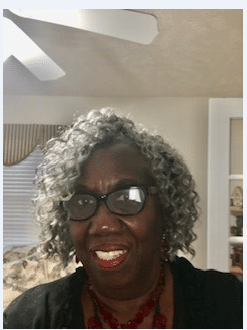 Linda Seay Author of the Week
