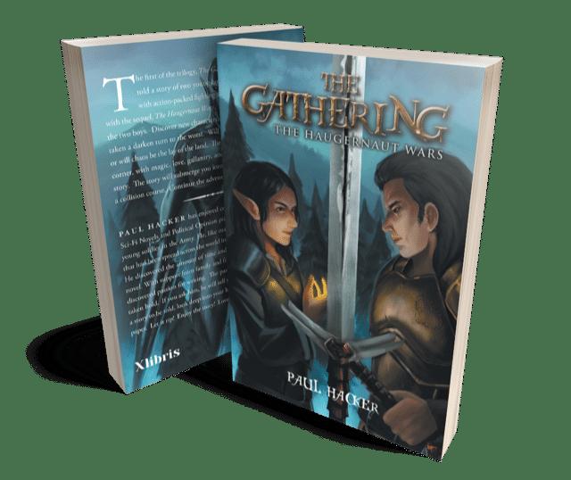 The Gathering The Haugernaut Wars