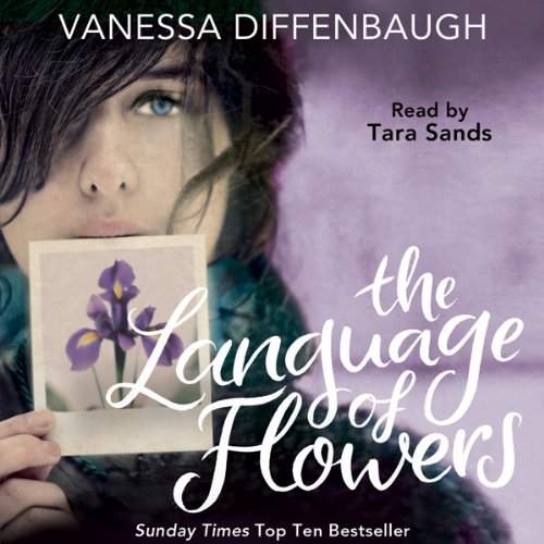The Language of Flowers, by Vanessa Diffenbaugh cover
