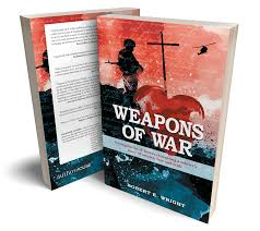 weapons of war cover