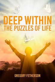 Book Feature: The Puzzles of Life by Fetherson