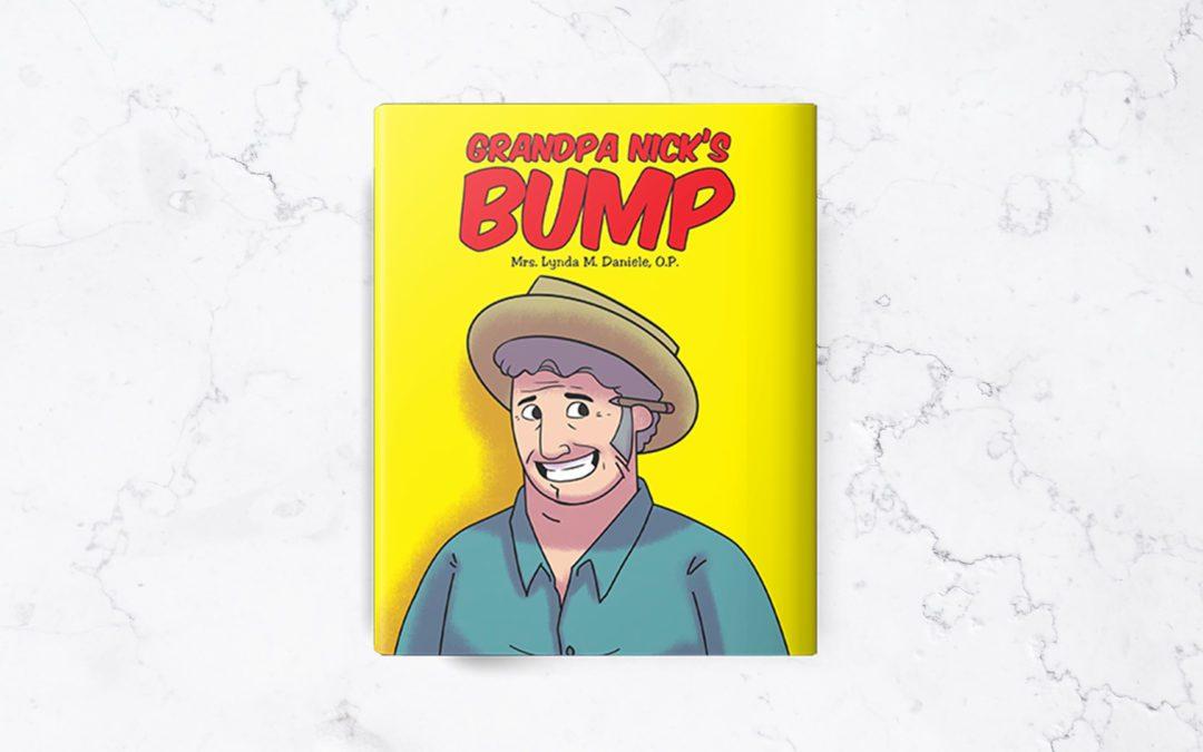 Book Feature: Grandpa Nick's Bump by Lynda Daniele