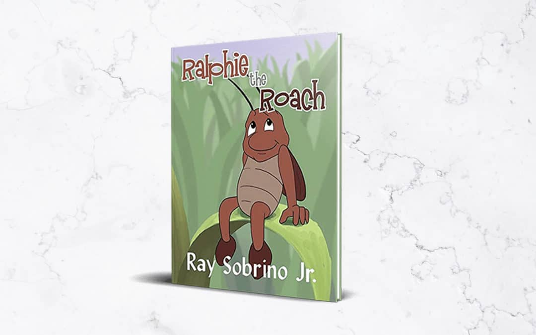 Book Feature: Ralphie the Roach