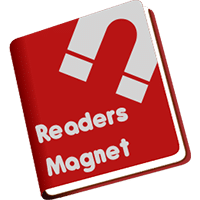 ReadersMagnet Authors' Lounge
