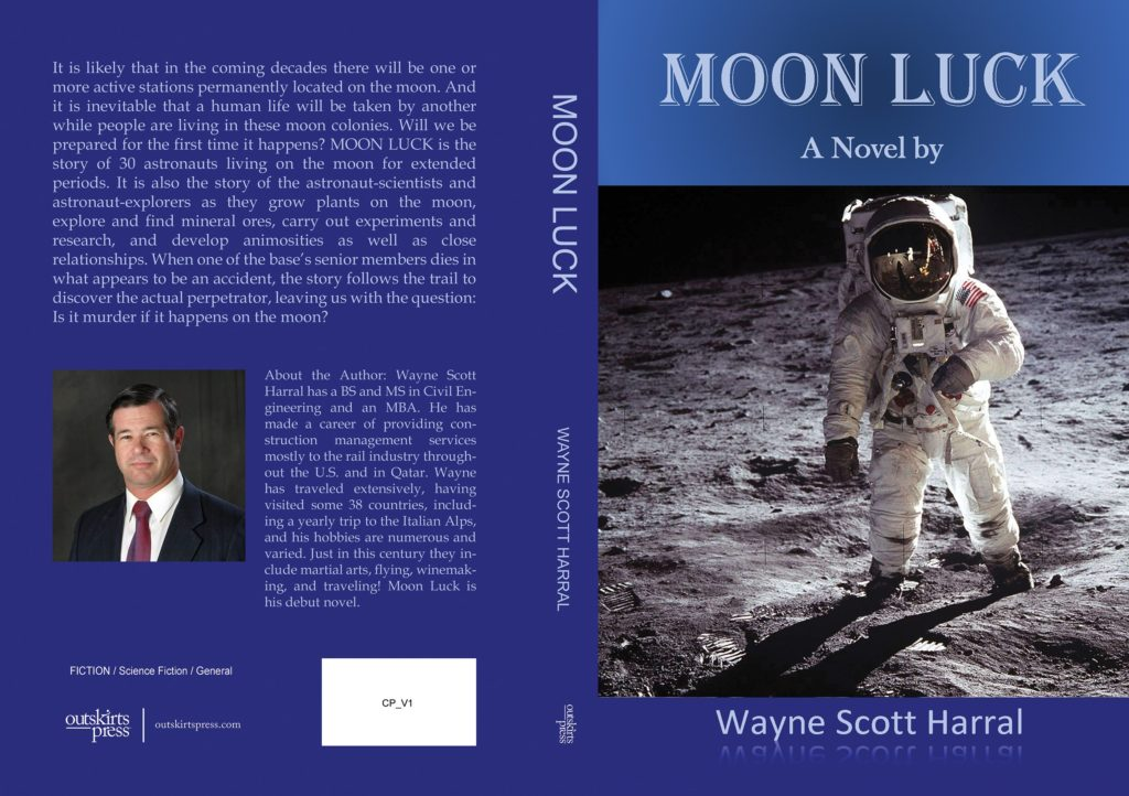moon luck book cover