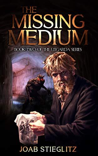 the missing medium cover