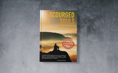 Book Feature: Scourge Souls by Keith Niles Corman