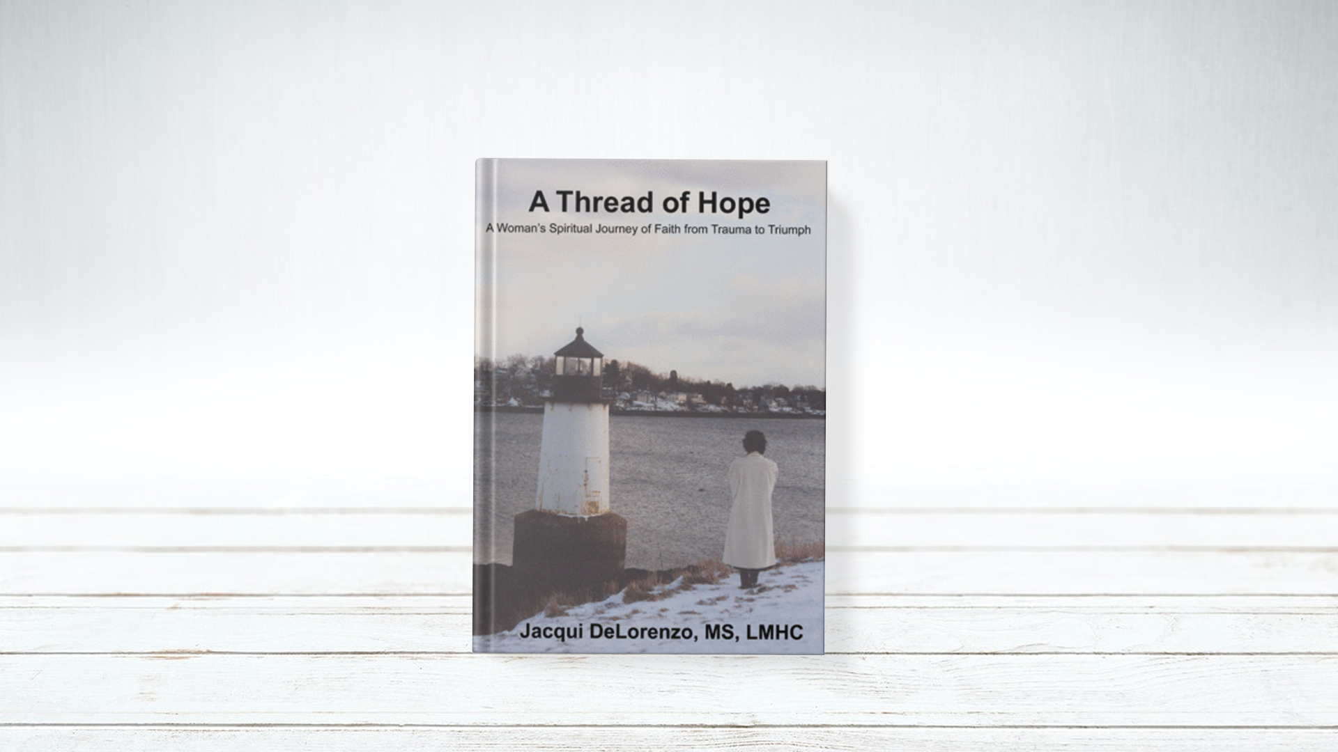 A Thread of Hope by Jaqui DeLorenzo banner