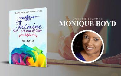 Author Feature: Monique Boyd