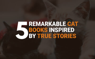5 Remarkable Cat Books Inspired By True Stories