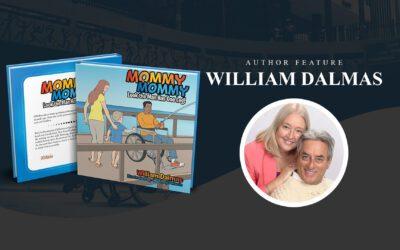 Author Feature: William Dalmas