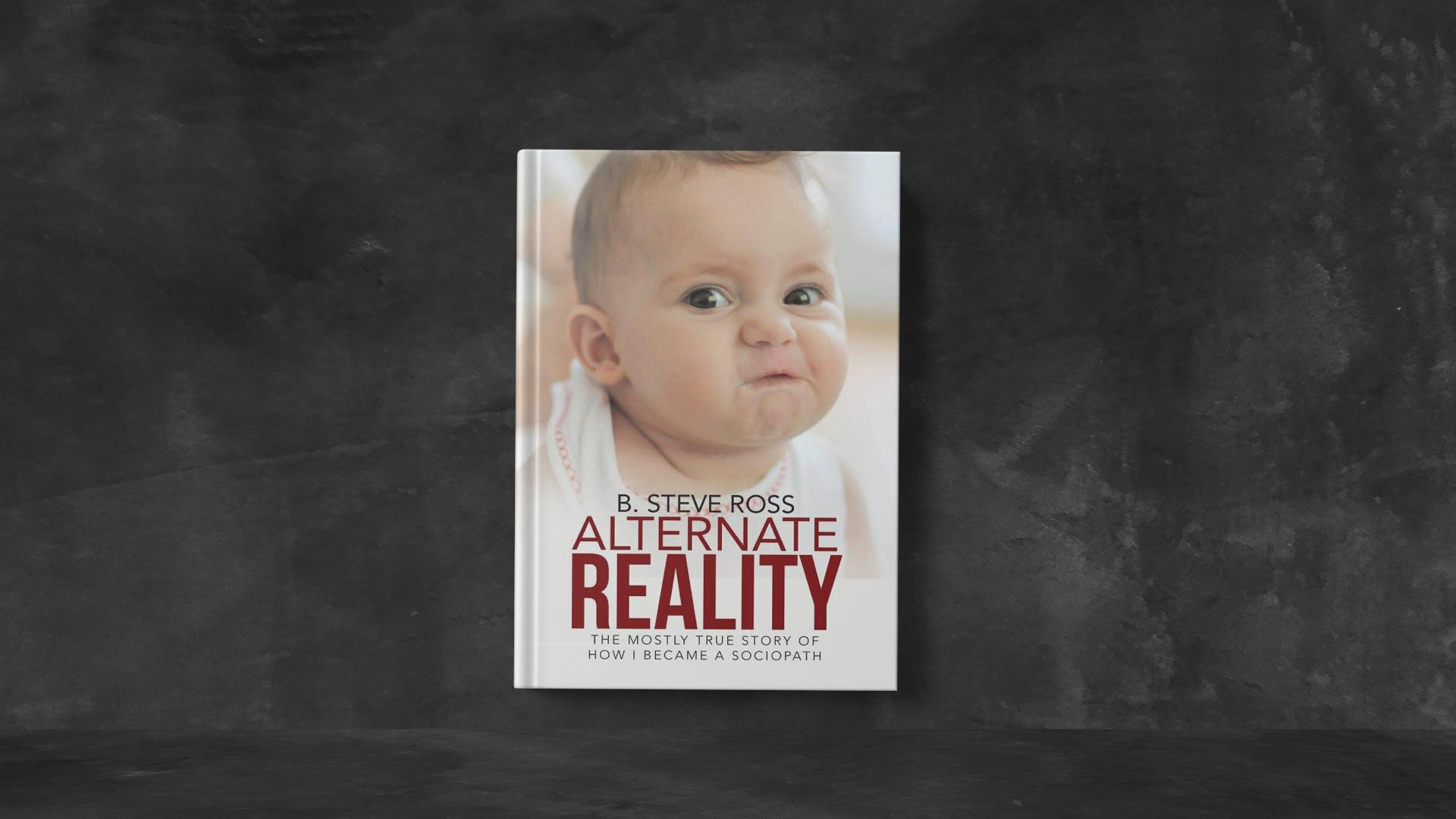 Alternate Reality by Steve Ross banner