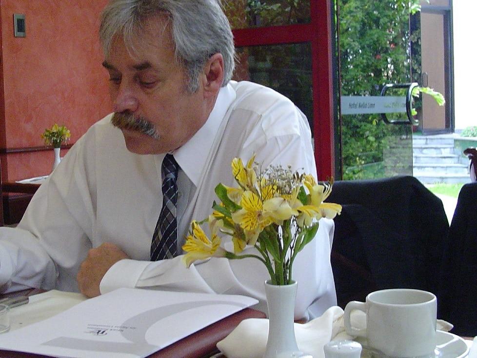 Brad Wyrick author