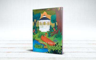 Book Feature: Lizzie and Leopold by Patricia A. Gummeson