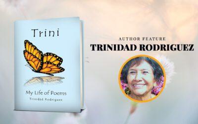 Author Feature: Trinidad Rodriguez