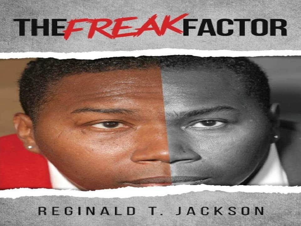 freak factor book cover