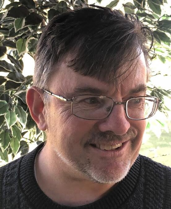 C. Jennings Penders and his books
