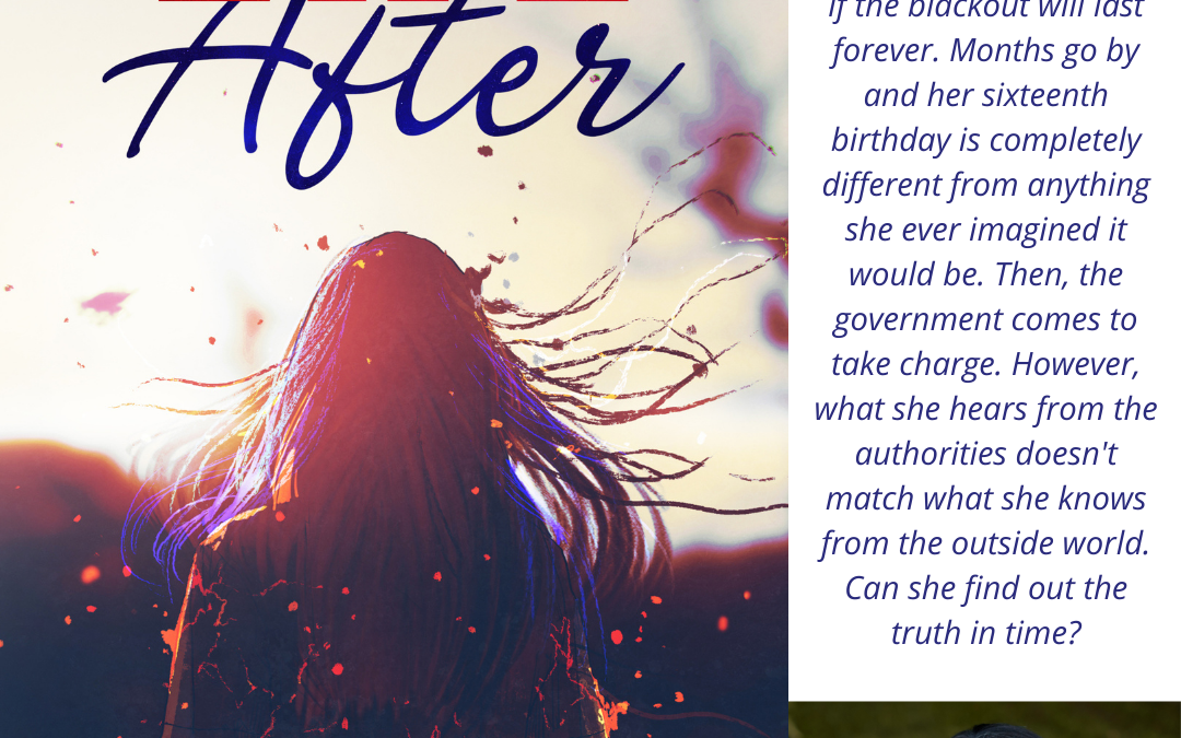 Life After by Sarah Anne Carter