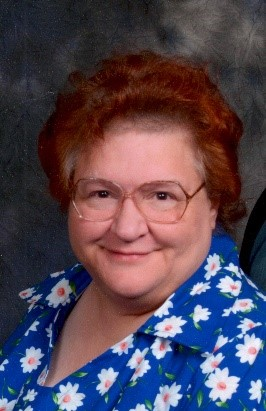 SPOTLIGHT ON MARCIA ANN SHAMPINE-OSTER