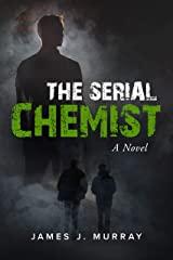 Author James J. Murray and The Serial Chemist