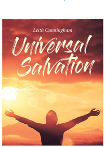 Universal salvation