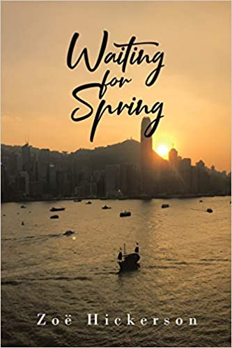 Waiting for Spring by by Zoe Hickerson
