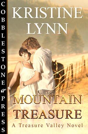 Mountain Treasure, by Kristine Lynn