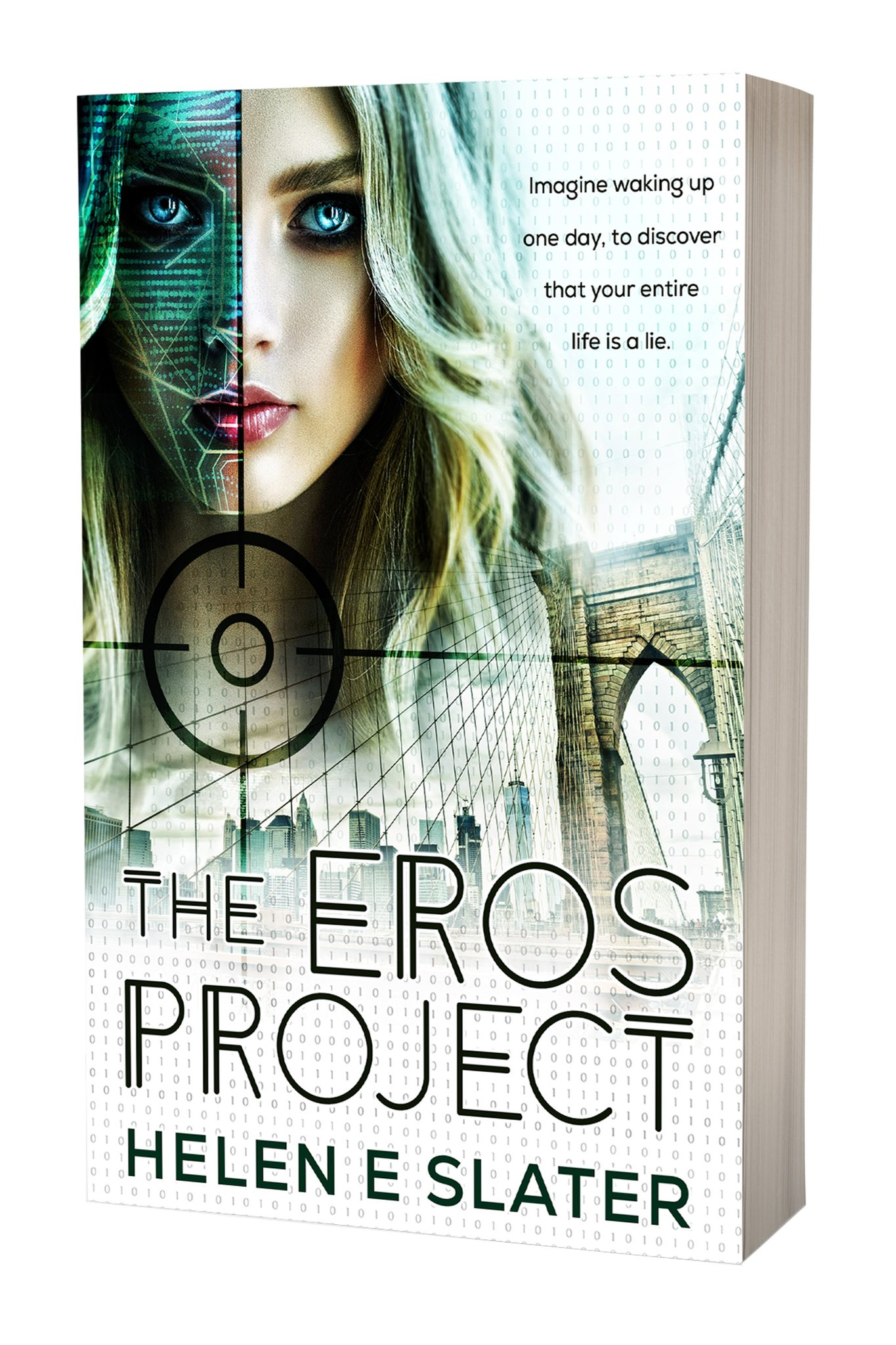 The EROS Project by Helen E Slater