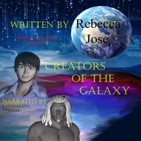 Creators of the Galaxy by Rebecca Jose