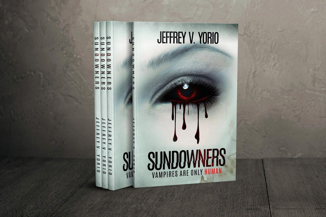 Sundowners: Vampires Are Only Human