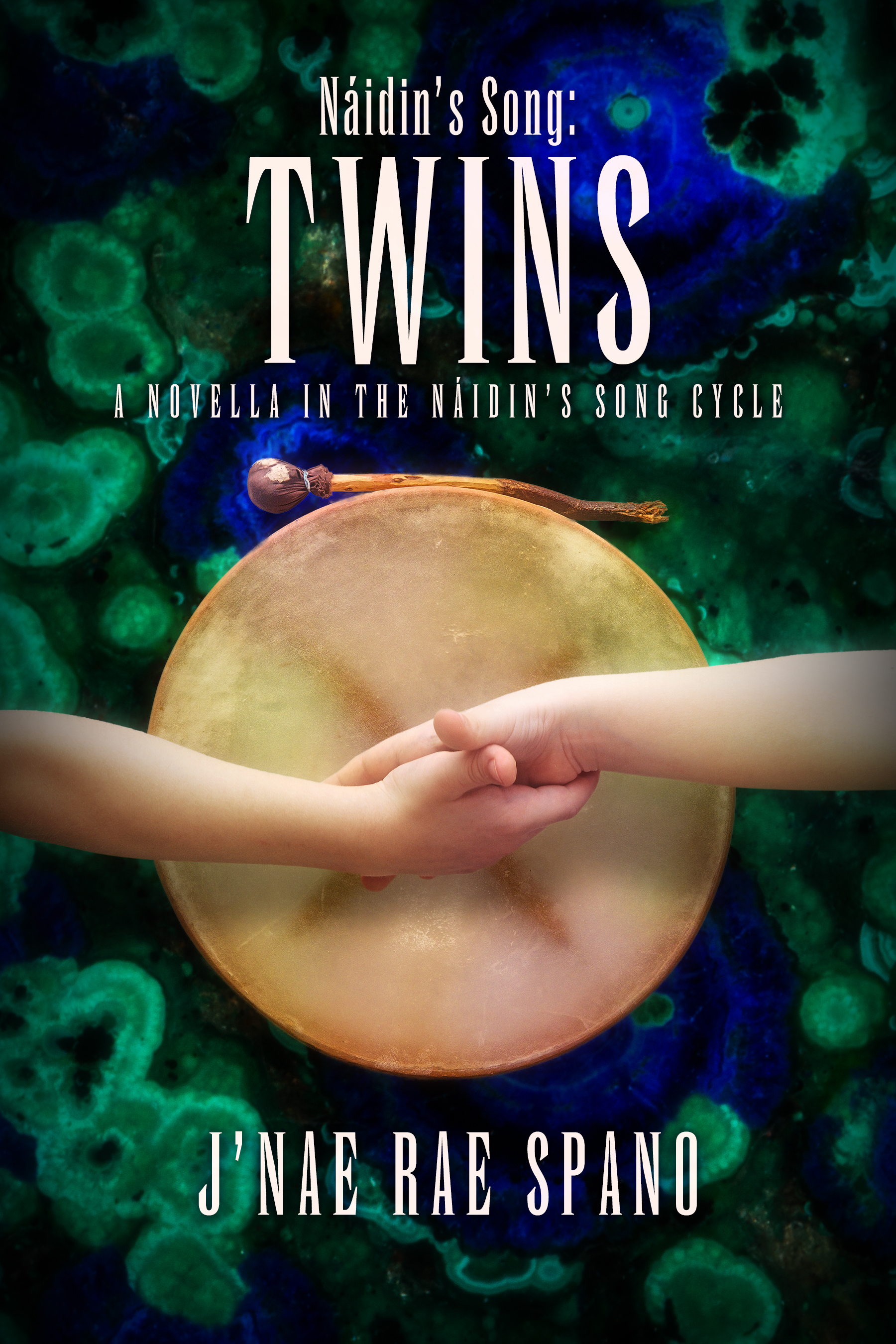 Naidin's Song: Twins