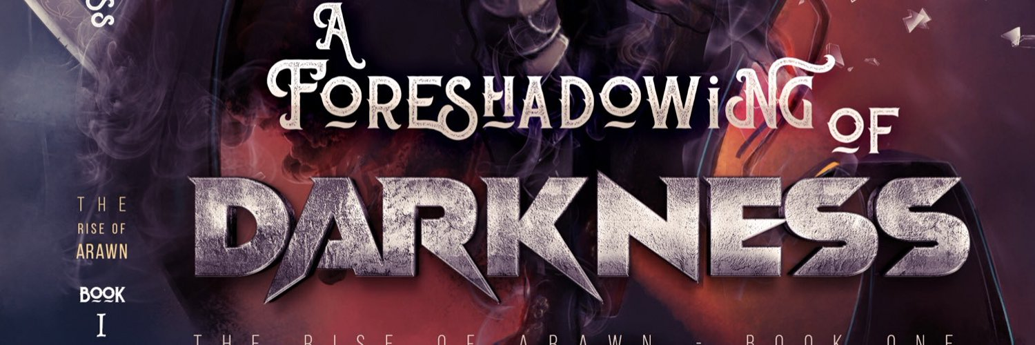 A Foreshadowing of Darkness by TB Wayne