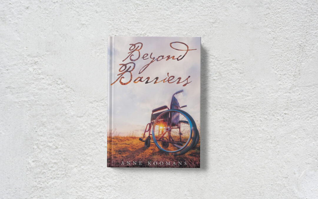 Book Feature: Beyond Barriers by Anne Davey Koomans