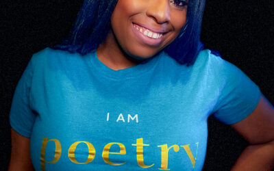 Poetry and Self-Care: How A Bronx Poet Used Her Words For Healing