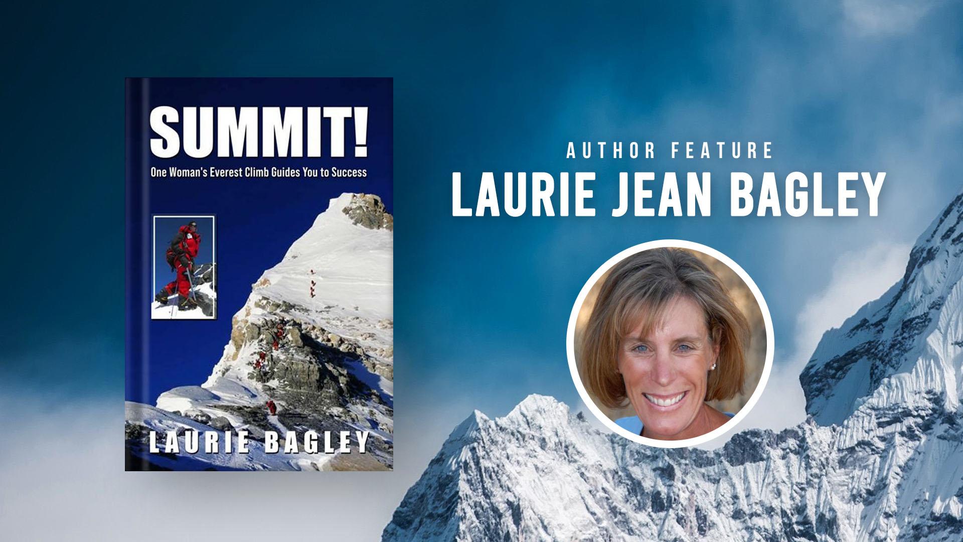 Laurie Jean Bagley