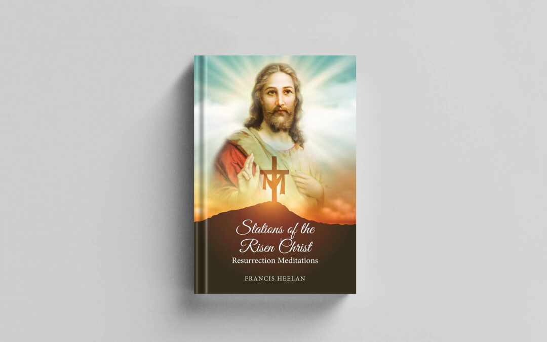 Book Feature: Stations of the Risen Christ by Frank Heelan
