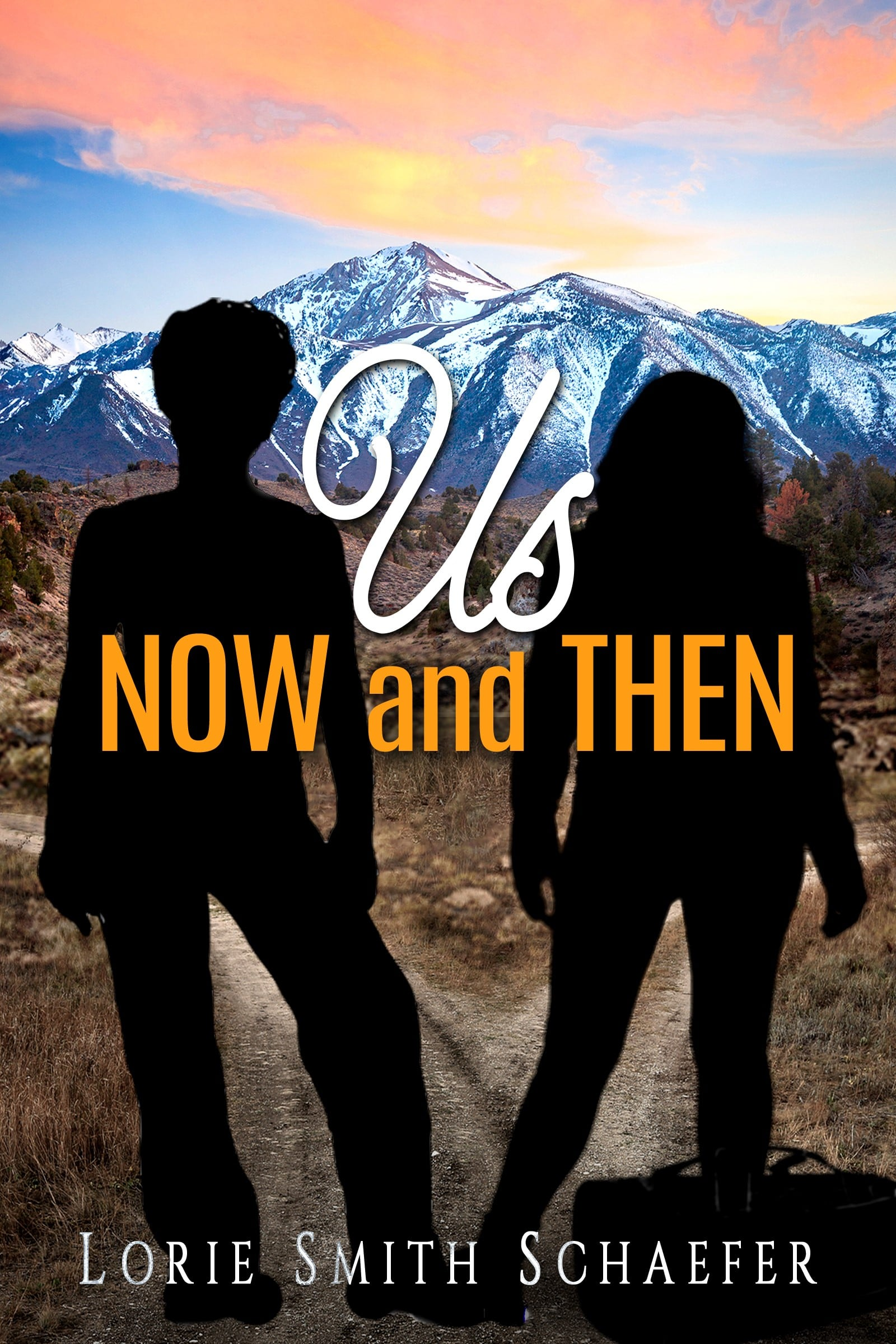Us, Now and Then: A story of love, loss, and second chances