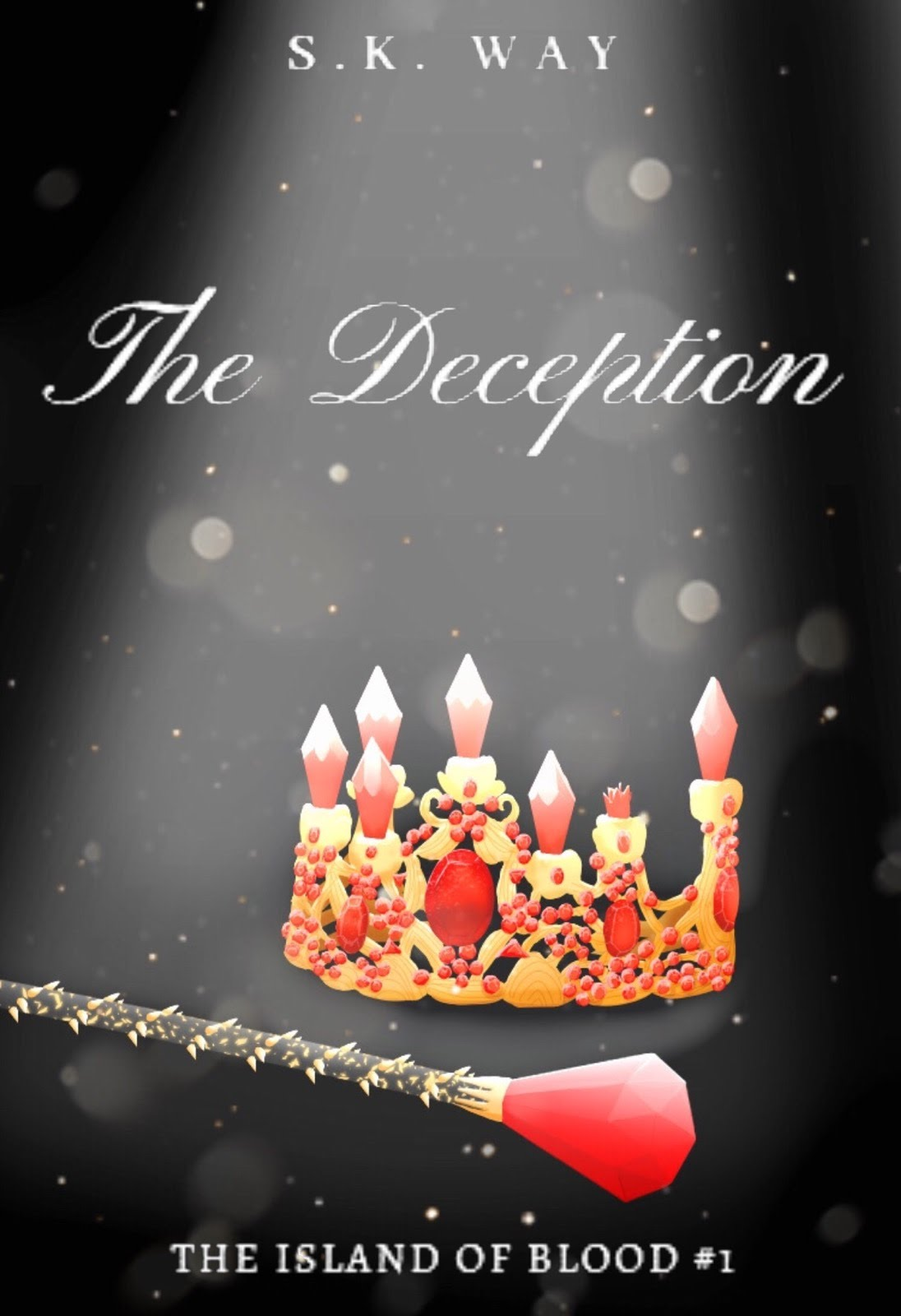 The Deception by S.K. Way