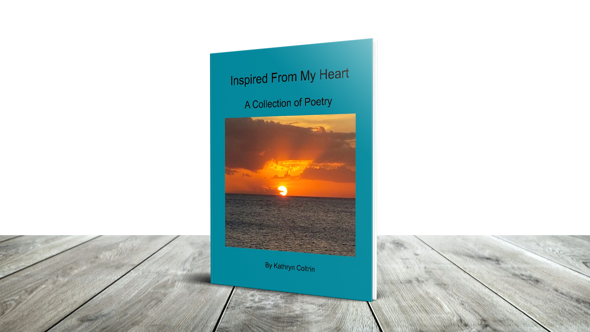 Inspired From My Heart by Kathryn Coltrin banner