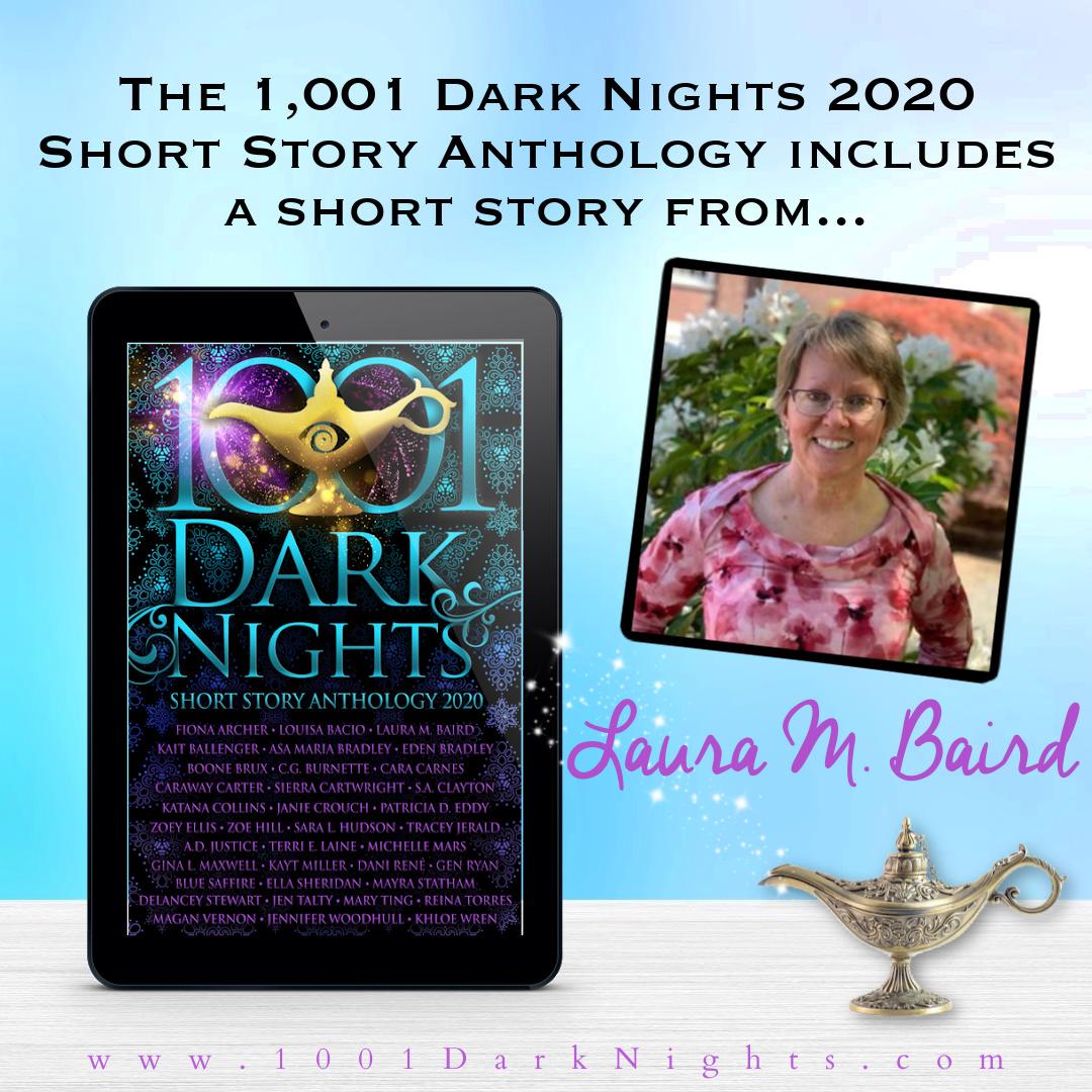 1001 Dark Nights, Short Story Anthology 2020