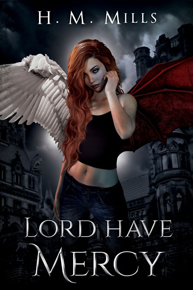 Lord Have Mercy by H. M. Mills