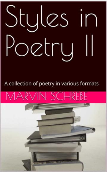 Styles in Poetry 2