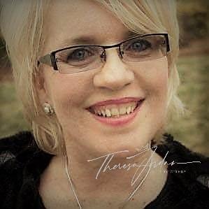 Theresa McMorrow Jordan, Ma