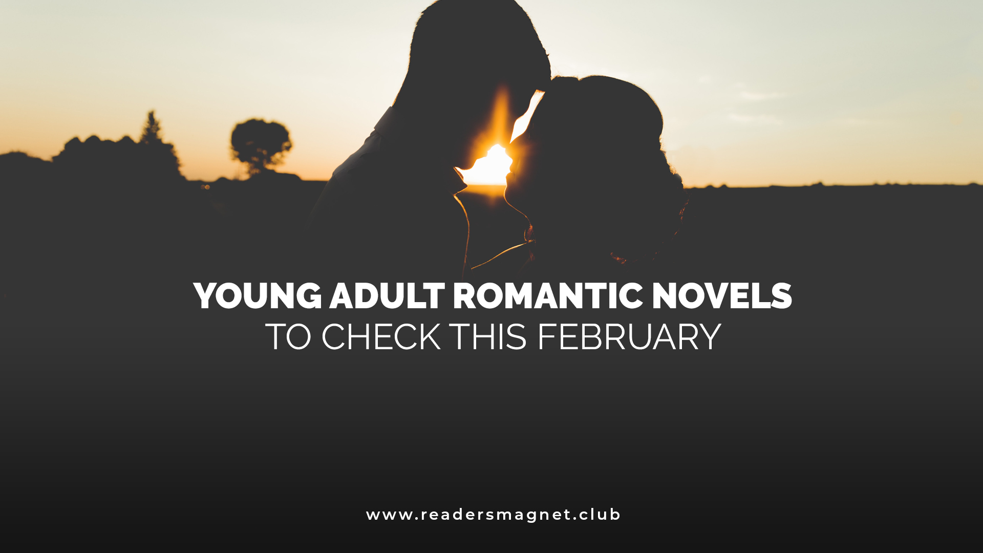 Young Adult Romantic Novels to Check This February banner