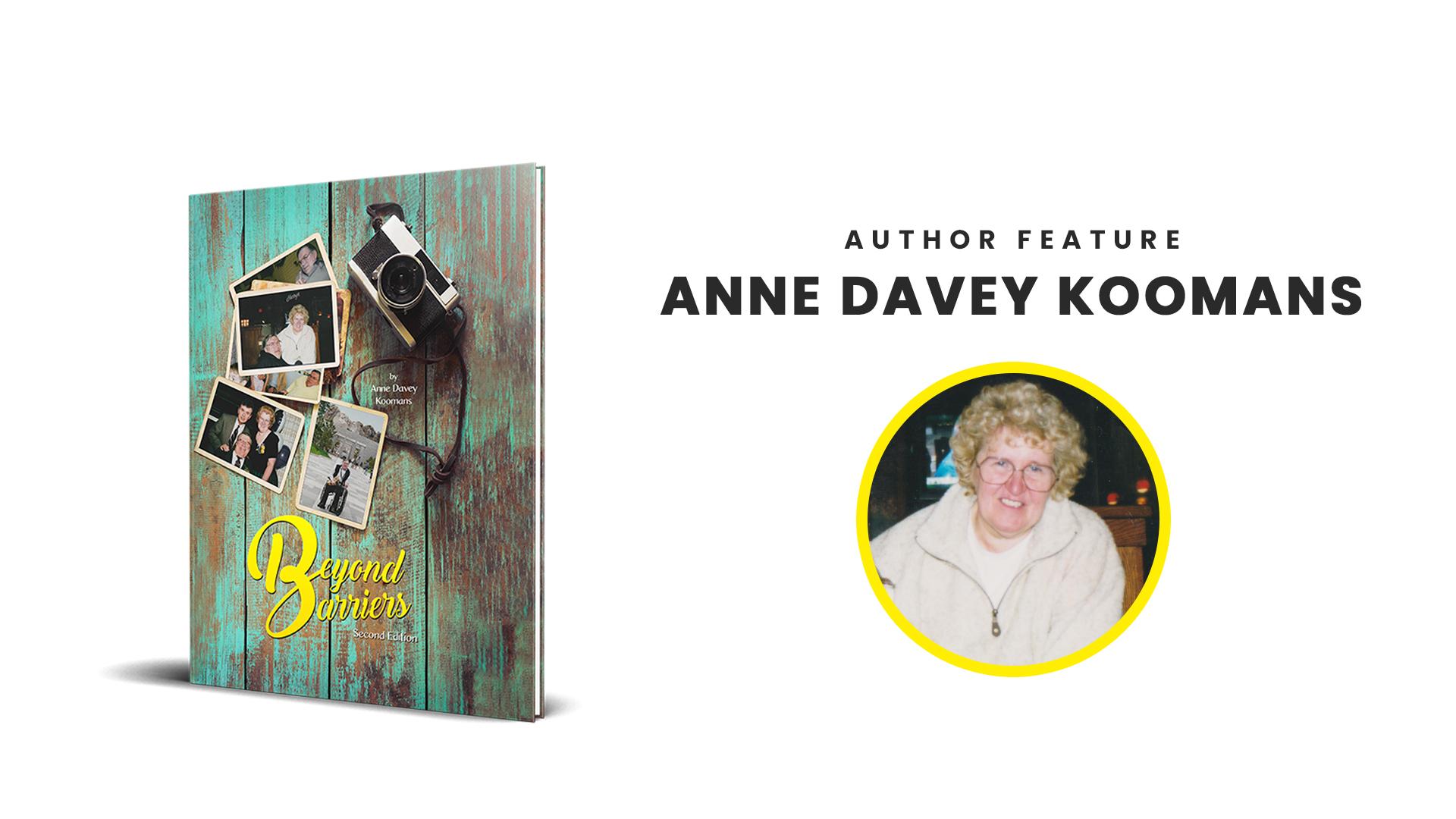 Anne Davey Koomans banner