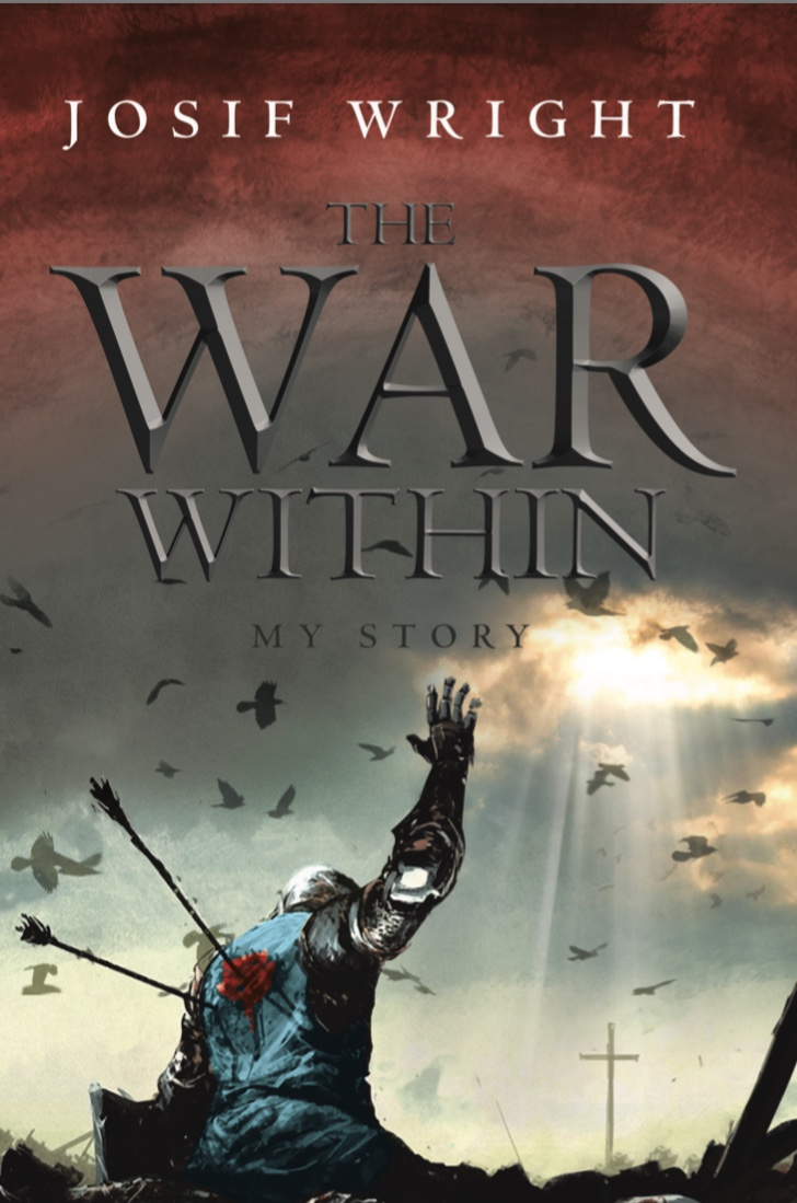 The War Within: My Story