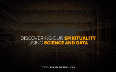Discovering Our Spirituality Using Science and Data