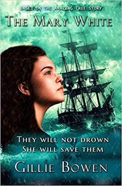 The Mary White by Gillie Bowen