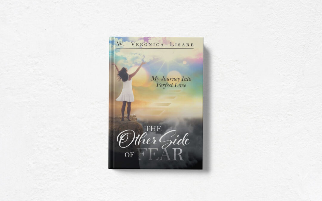 Book Feature: The Other Side of Fear by W.Veronica Lisare